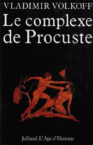 9782260002406: Le complexe de Procuste (French Edition)