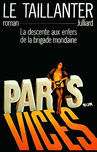 9782260002840: Paris sur vices