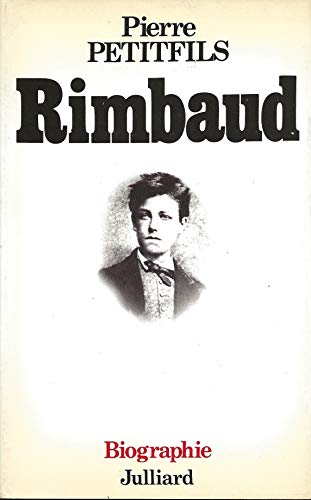 9782260002987: Rimbaud (Collection