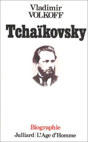 9782260003380: Tchaikovsky
