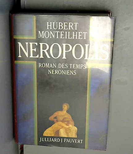 9782260003892: Neropolis