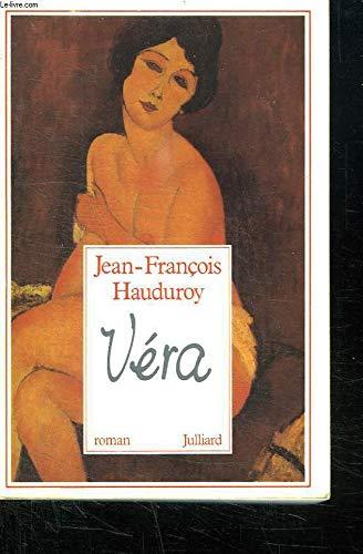 Vera - Jean-François Hauduroy