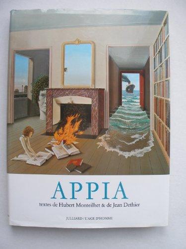 Appia: Monteilhet, H./Dethier, J.