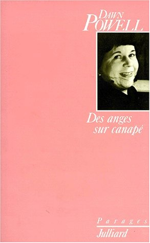 Des anges sur canape (French Edition) (2260008879) by [???]