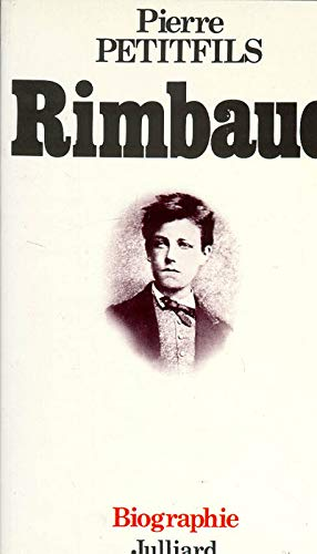 9782260008958: Rimbaud