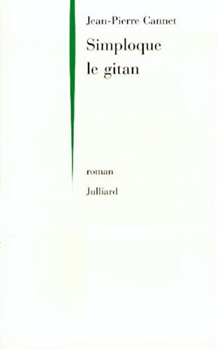 9782260014850: Simploque le gitan