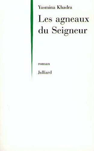 9782260015031: Les agneaux du Seigneur: Roman (French Edition)