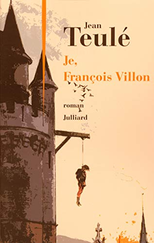9782260016830: Je, François Villon
