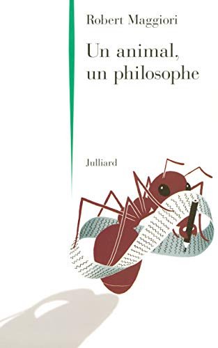 Un animal, un philosophe
