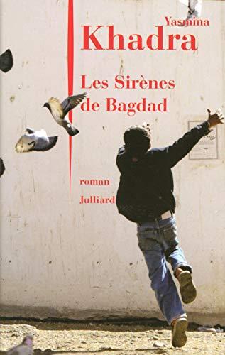 9782260017127: Les sirènes de Bagdad