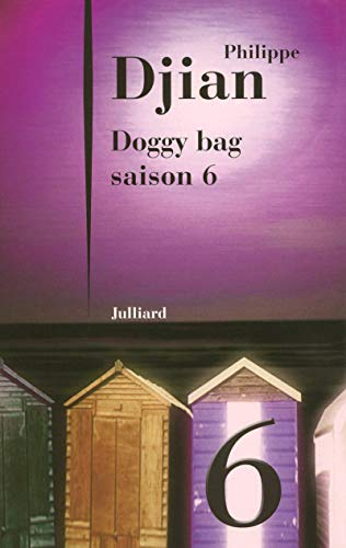 9782260017141: Doggy Bag (French Edition)