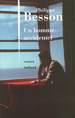 9782260017417: Un homme accidentel
