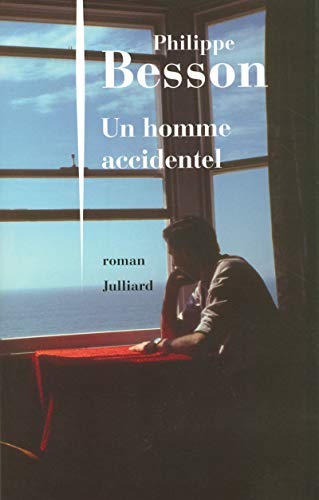 9782260017417: Un homme accidentel