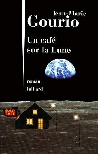 9782260018254: Un café sur la lune