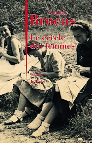 9782260022008: Le Cercle des femmes