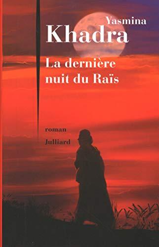 9782260024187: La Derni�re Nuit du Ra�s