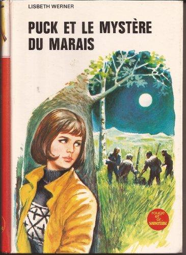 9782261000029: Puck et le myst�re du marais (Biblioth�que rouge et or)