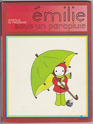 9782261000784: Emilie sous un parapluie
