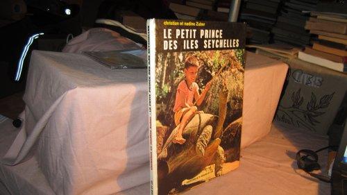9782261001590: Le petit prince des iles seychelles