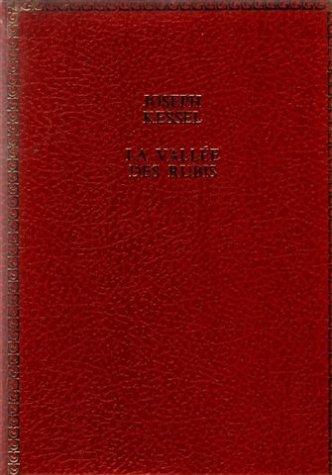 9782261003082: La vallée des rubis : Reliure luxe