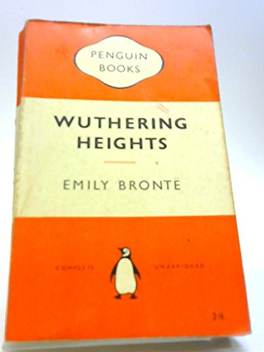 9782261003402: Wuthering heights