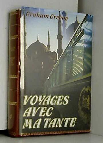 9782261004973: Voyages avec ma tante
