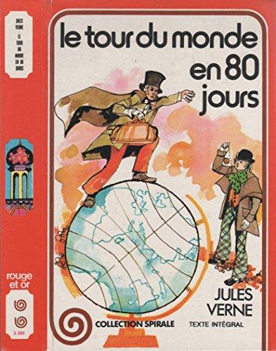 9782261005055: Le tour du monde en 80 jours