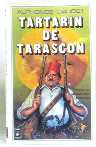 9782261005192: Tartarin de tarascon