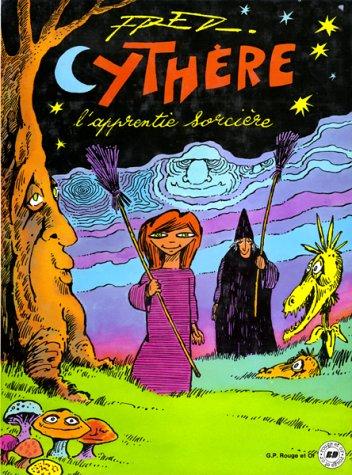 9782261007783: Cythère, l'apprentie sorcière