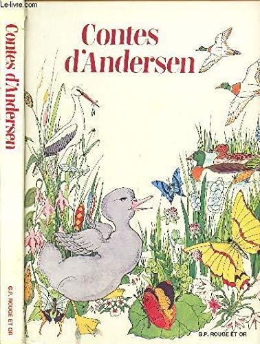 Contes d'Andersen [Jan 01, 1981] Andersen; Gianni