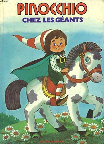 Le avventure di Pinocchio (2261009119) by Collodi, Carlo