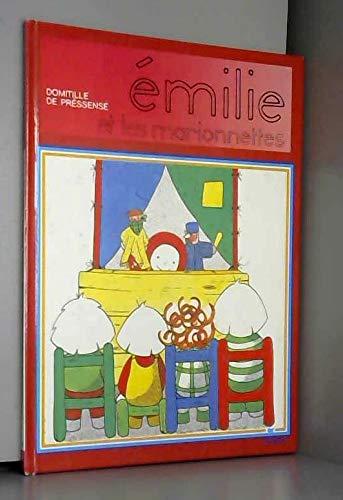 9782261013128: Emilie et les marionnettes