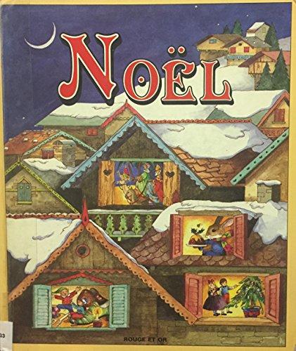 9782261019052: Noël / un recueil d'histoires de poemes et de chants de Noël pour les douze jours de Noël