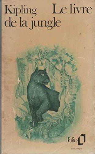 Le Livre de la Jungle. lllustre par Victor Ambrus.: Kipling, Rudyard: