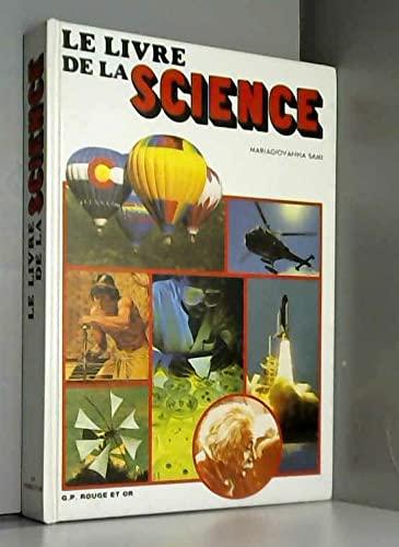 Le livre de la science: n/a