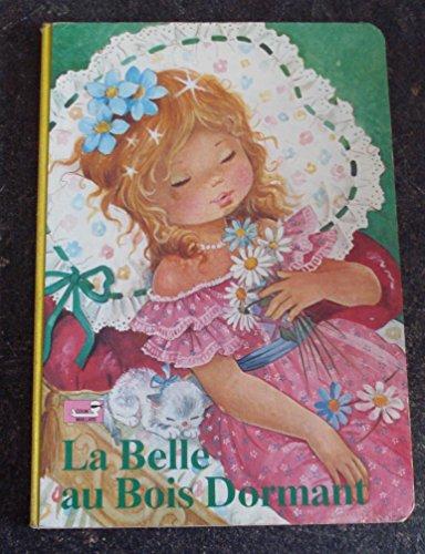 La Belle-au-bois-dormant: n/a