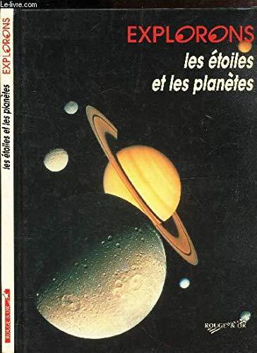 Les etoiles et planètes: Encrenaz