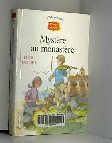 9782261036523: Mystère au monastère