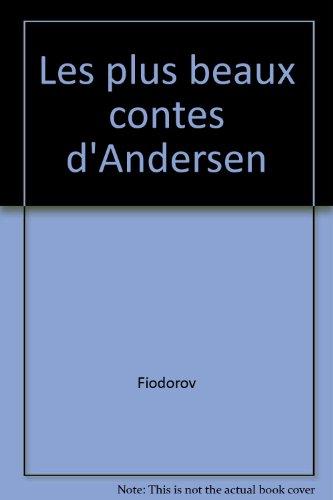 9782261036813: Les plus beaux contes d'Andersen