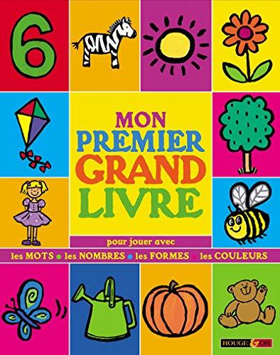 9782261400119: Mon premier grand livre (French Edition)