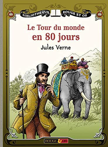 9782261400379: Le Tour Du Monde En 80 Jours