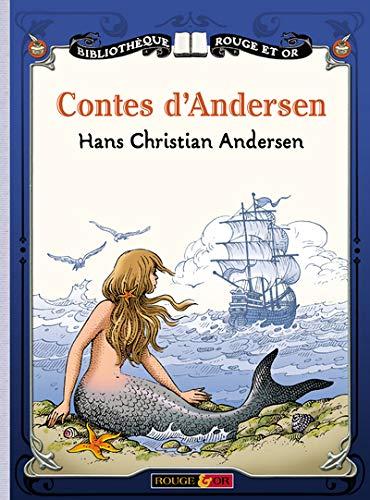 9782261400584: Contes d'Andersen