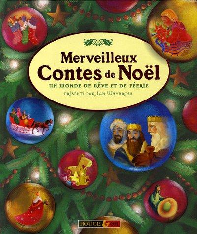 9782261400829: Merveilleux Contes de Noêl