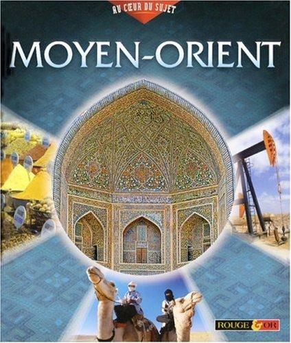 9782261401185: Moyen-Orient