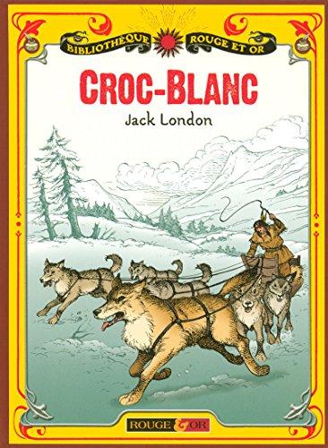 9782261402236: Croc-Blanc