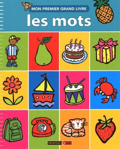 9782261403257: Mon premier grand livre (French Edition)