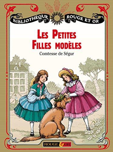 9782261403387: Les petites filles modèles