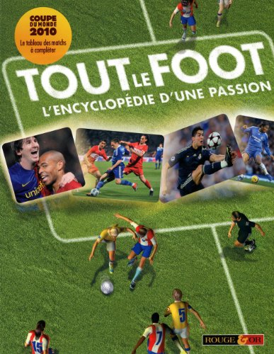 9782261403431: Tout le foot (French Edition)