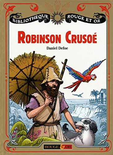 9782261403745: Robinson Cruso�