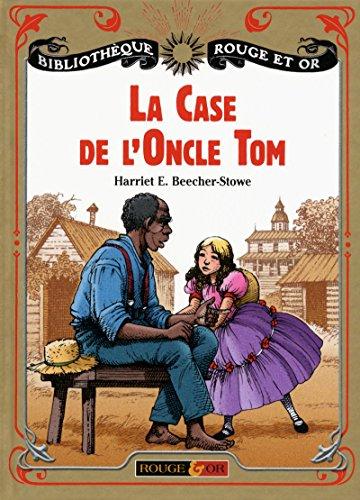 9782261403752: La Case de l'Oncle Tom